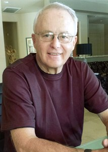 Obituary photo of Stephen Stewart, Casper-WY