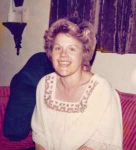 Obituary photo of Chery Miller, Casper-WY