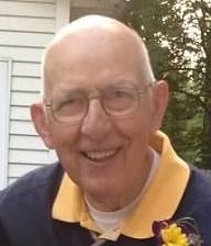 Obituary photo of Richard Breuninger, Green Bay-WI
