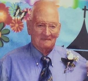 Obituary photo of Harlan Sweeten, Topeka-KS