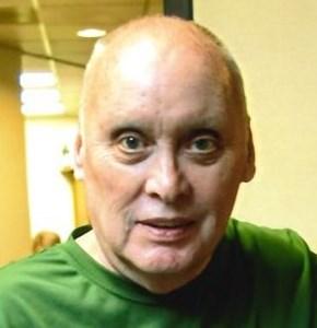 Obituary photo of Lyle Reber, Topeka-KS