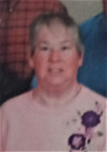 Obituary photo of Betty Kuhn, Dove-KS