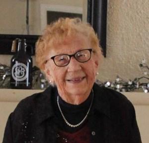 Obituary photo of Eldine Maixner, Casper-WY