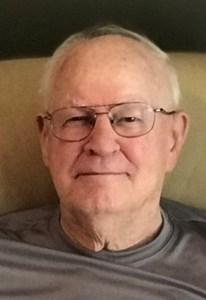 Obituary photo of Donald Wiley, Olathe-KS