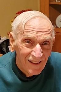 Obituary photo of Harry Butler, Topeka-KS