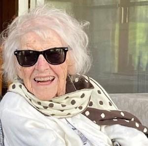 Obituary photo of Geraldine Rademacher, Green Bay-WI