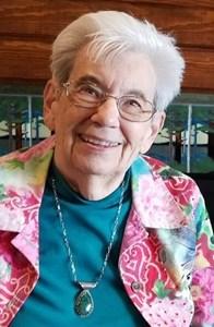 Obituary photo of JoAnn McKinley, Topeka-KS