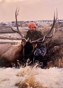 Obituary photo of Jack Savini, Casper-WY