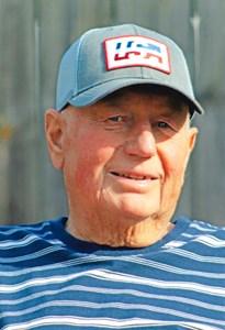 Obituary photo of Bernie Leiterman, Green Bay-WI