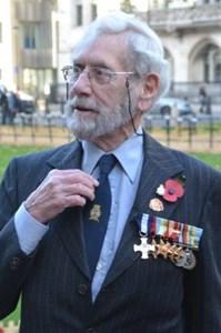 Obituary photo of Robert Read, Syracuse-NY