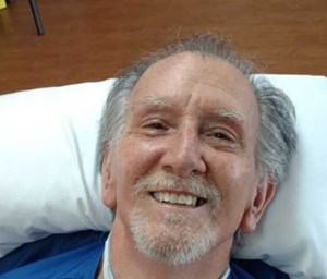 Obituary photo of Dean Grignon, Cincinnati-OH