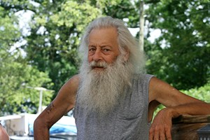 Obituary photo of Raymond Wood, Cincinnati-OH