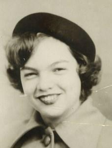 Obituary photo of Janet Hill, Syracuse-NY