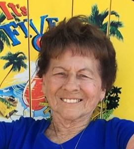 Obituary photo of Carmella Britton, Orlando-FL