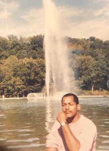 Obituary photo of Brian Givens, Cincinnati-OH
