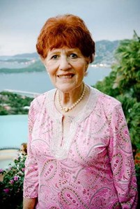 Obituary photo of Barbara Goodman, Orlando-FL