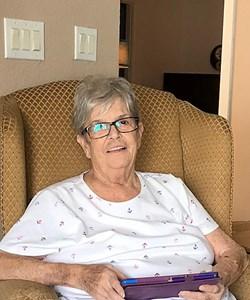 Obituary photo of Mary Wood, Orlando-FL