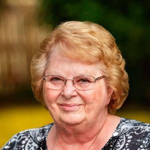 Obituary photo of Ellen Jackson, Green Bay-WI
