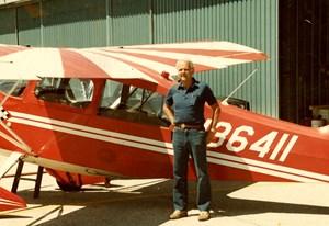 Obituary photo of Paul Shoaf, Columbus-OH