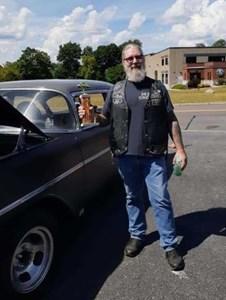 Obituary photo of Jeffrey Kinser, Rochester-NY