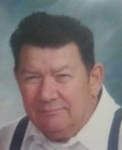 Obituary photo of Ernest Breault, Albany-NY