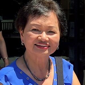 Obituary photo of Nila Pablo, Orlando-FL