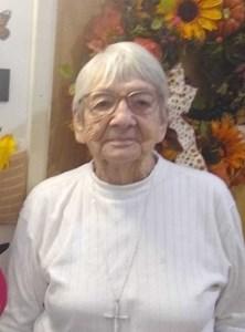 Obituary photo of Georgette Briscoe, St Peters-MO