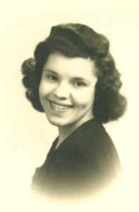 Obituary photo of Marian Everhart, Akron-OH