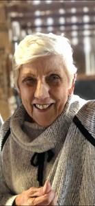 Obituary photo of Doris+%22Doe%22 Hansen, Olathe-KS