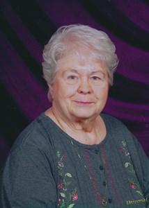 Obituary photo of Margaret Zuiderweg, Columbus-OH