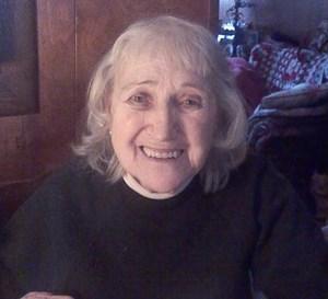 Obituary photo of Velda Williams, Columbus-OH