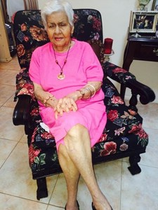 Obituary photo of Petronila Pena, Orlando-FL