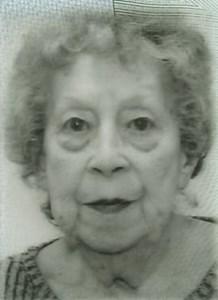 Obituary photo of Phyllis McFalls, Akron-OH