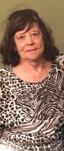 Obituary photo of Nannie Martin, Cincinnati-OH