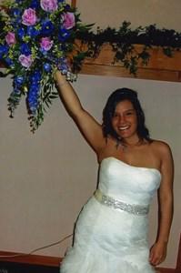 Obituary photo of Darcy Rubino, Akron-OH