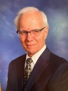 Obituary photo of Donald Bartling, Topeka-KS