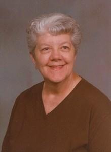 Obituary photo of Grace Hixenbaugh, Columbus-OH