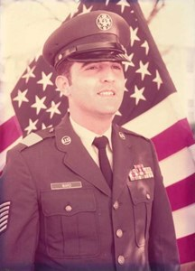 Obituary photo of Chief+Master+Sergeant+Samuel Ward+Jr, Dayton-OH