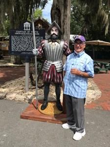Obituary photo of Graciliano Miranda, Orlando-FL