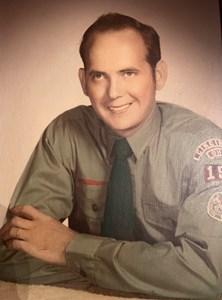 Obituary photo of Edward Smith, Cincinnati-OH