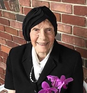 Obituary photo of Anita Meade, Orlando-FL