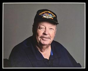 Obituary photo of Fred Thompson, Dayton-OH