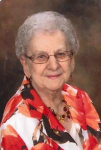 Obituary photo of Betty Farvour, Green Bay-WI