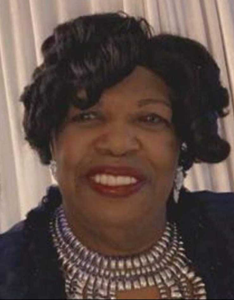 Obituary photo of Marva Curry, Louisville-KY