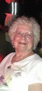 Obituary photo of Marie Rothfuss, Rochester-NY