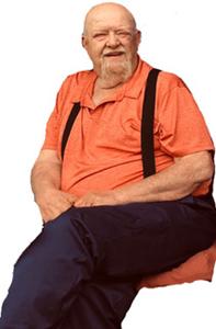 Obituary photo of Carl+Eugene Kiser, Dayton-OH