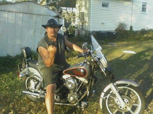 Obituary photo of Curtis Sears, Dayton-OH