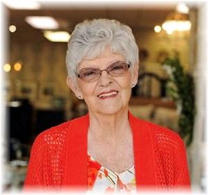 Obituary photo of Kay Powell, Louisville-KY