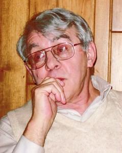 Obituary photo of Eugene Purello, Albany-NY