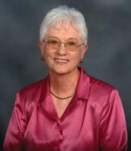 Obituary photo of Nancy Rimmel, Topeka-KS